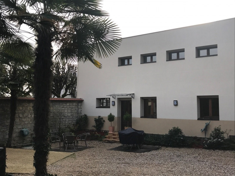 Vente maison / villa Villennes sur seine 610000€ - Photo 2