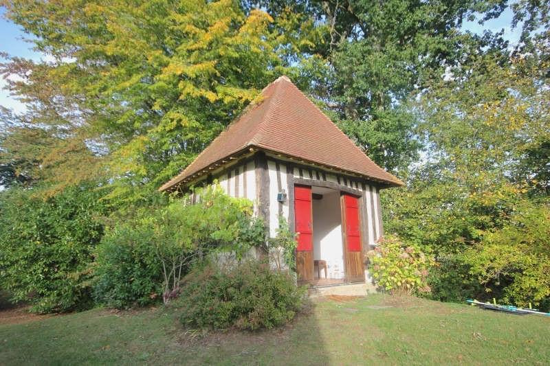 Vente maison / villa Le theil en auge 550000€ - Photo 7