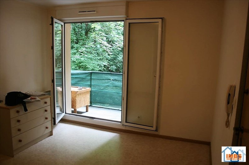 Vente appartement Strasbourg 88 000€ - Photo 1