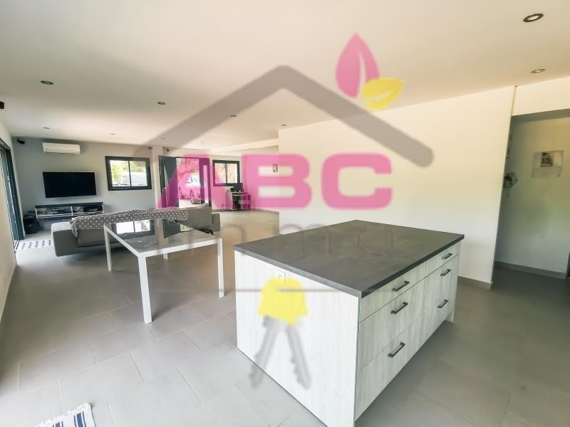 Vente maison / villa Rougiers 525000€ - Photo 3