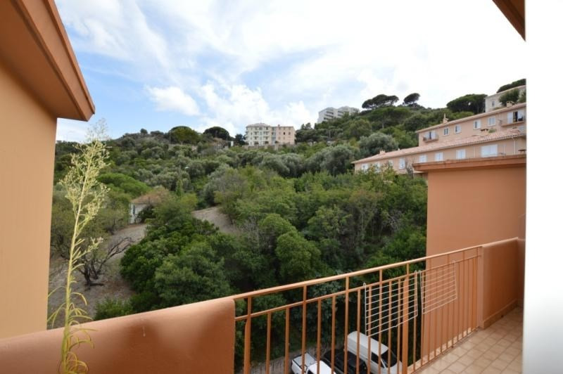 Rental apartment Bastia 675€ CC - Picture 1