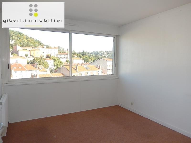 Rental apartment Le puy en velay 407,79€ CC - Picture 8