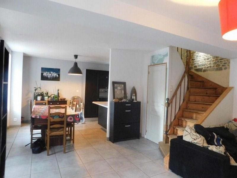 Vente maison / villa Montmartin sur mer 249500€ - Photo 3