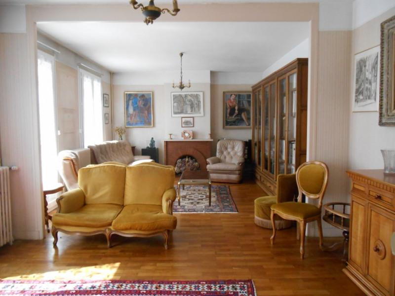 Venta  casa Crevecoeur le grand 284000€ - Fotografía 2
