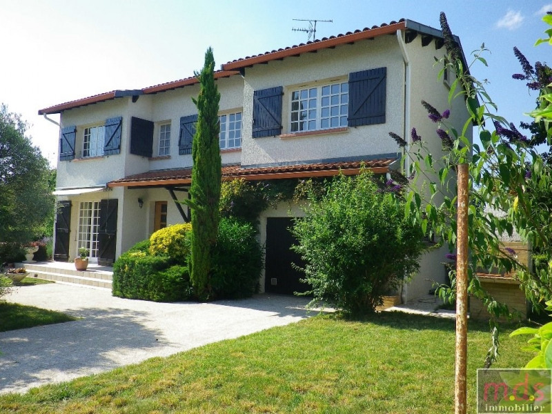 Vente maison / villa Balma 440000€ - Photo 1