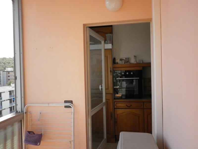 Sale apartment Toulon 168000€ - Picture 3