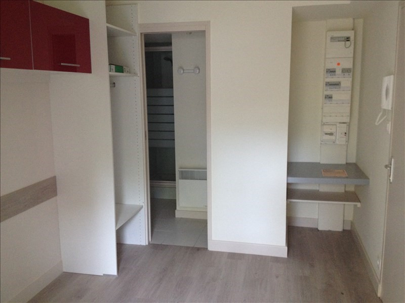 Location appartement Nantes 306€ CC - Photo 1