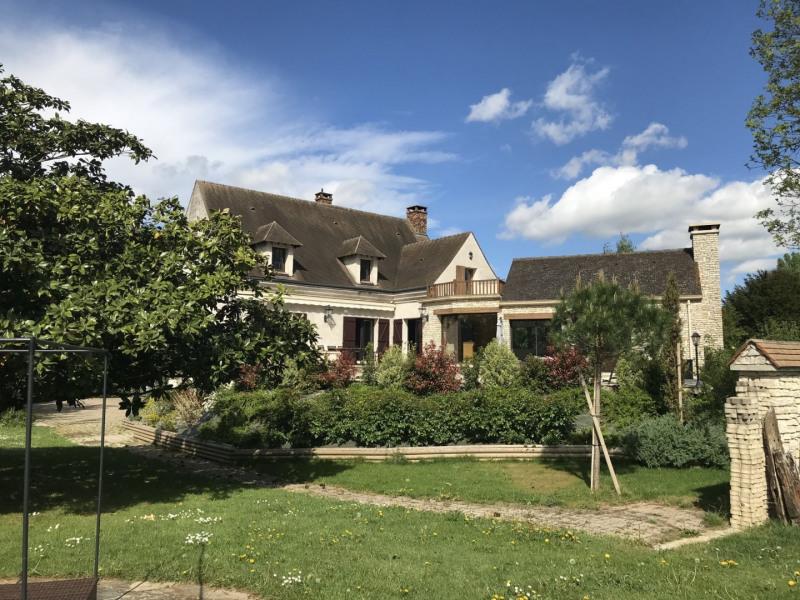 Vente de prestige maison / villa Villennes sur seine 1199000€ - Photo 1