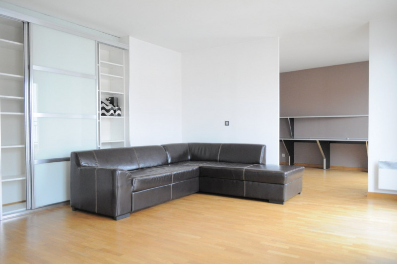Vente appartement Villemomble 325000€ - Photo 1
