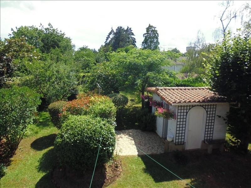 Vente maison / villa Poitiers 244900€ -  7