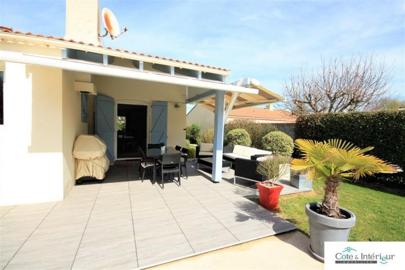 Vente maison / villa Olonne sur mer 444000€ - Photo 6