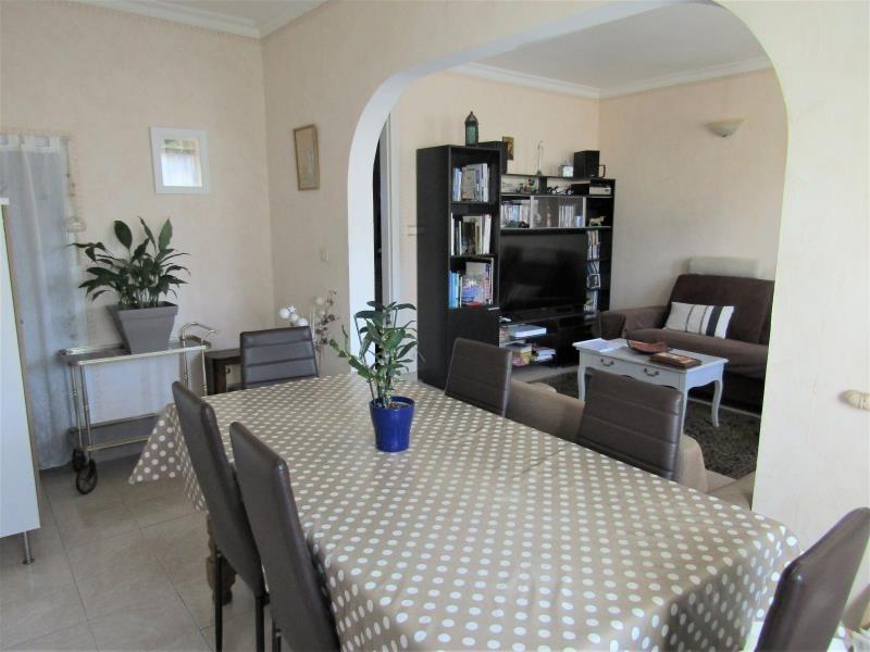 Sale house / villa Houilles 545000€ - Picture 1