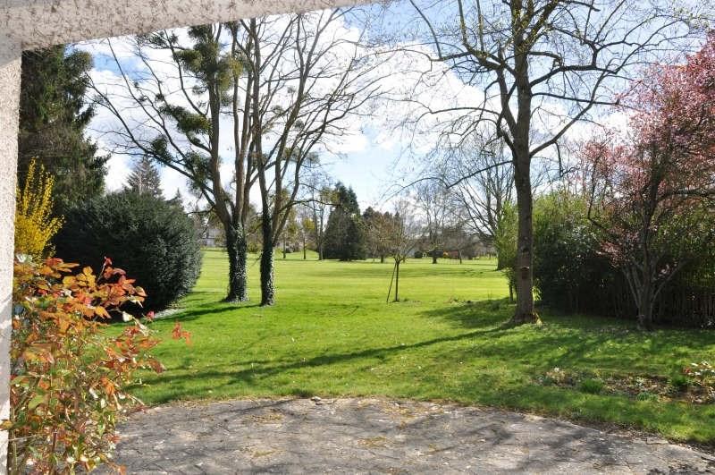 Sale house / villa Crespieres 540000€ - Picture 2