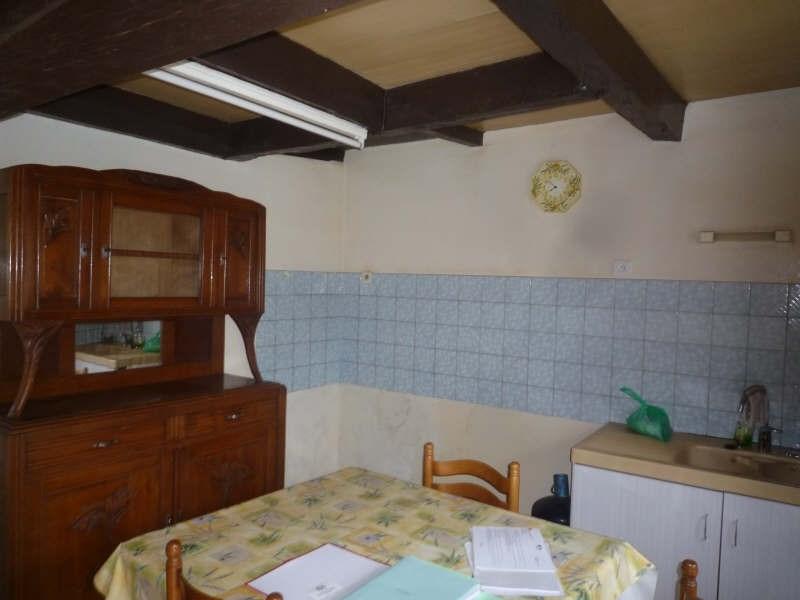 Vente maison / villa Clave 44000€ - Photo 4