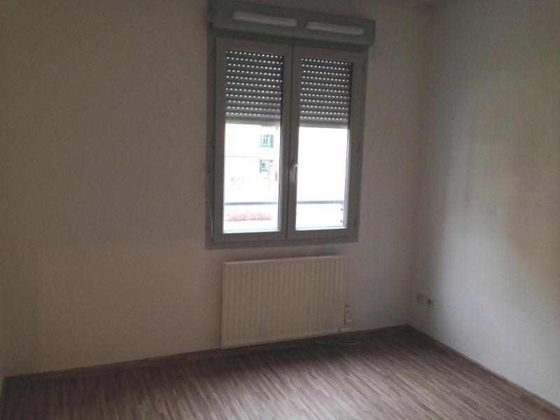 Location appartement Villefranche sur saone 541,83€ CC - Photo 3
