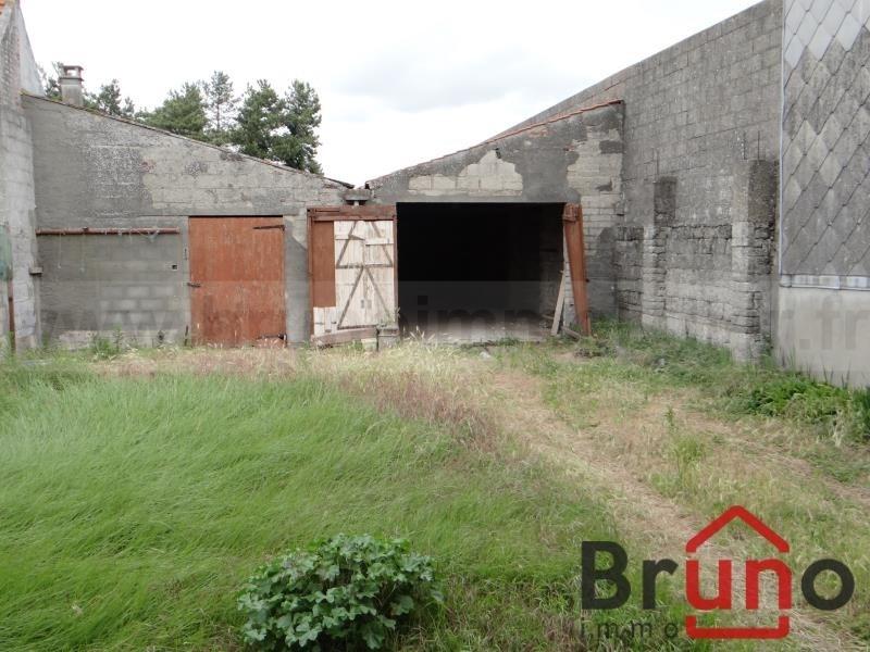 Revenda casa Le crotoy 366700€ - Fotografia 3
