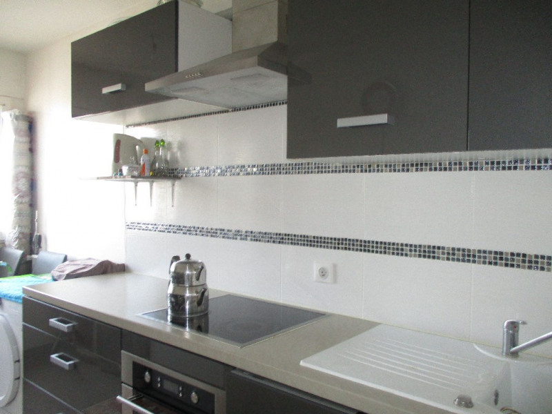 Vente appartement Saint ouen l aumone 118 000€ - Photo 4