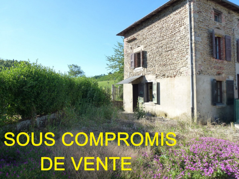 Vente maison / villa St christophe et le laris 62000€ - Photo 1