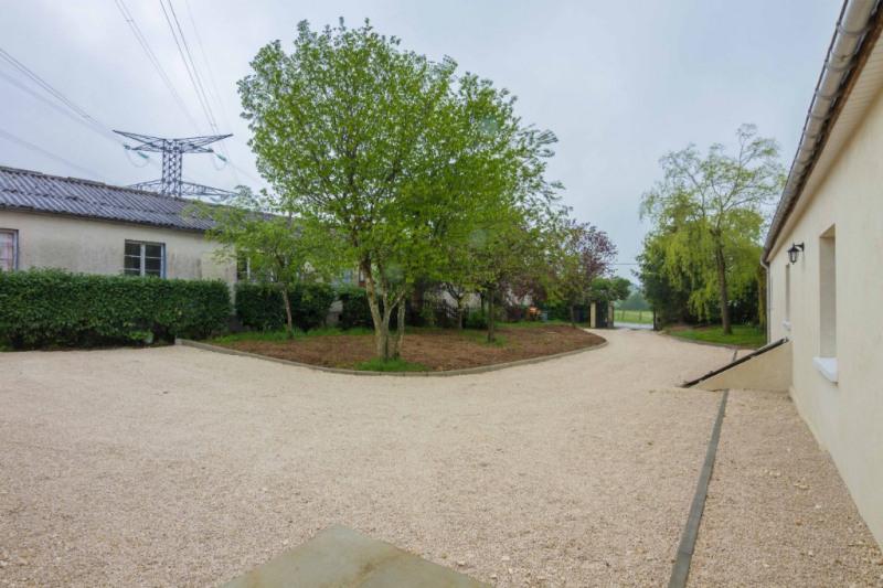 Vente maison / villa Sombernon 340000€ - Photo 6