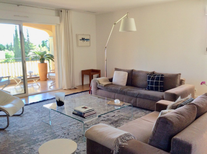 Vente de prestige appartement Aix en provence 561600€ - Photo 1