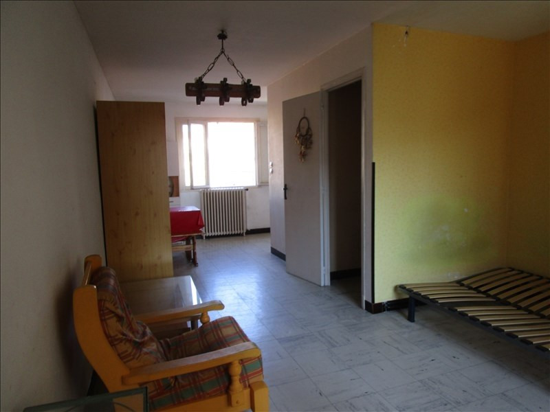 Sale apartment Carcassonne 35 000€ - Picture 4