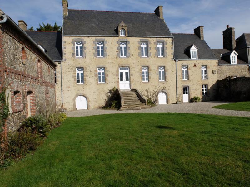 Vente de prestige maison / villa Tourville-sur-sienne 549000€ - Photo 1