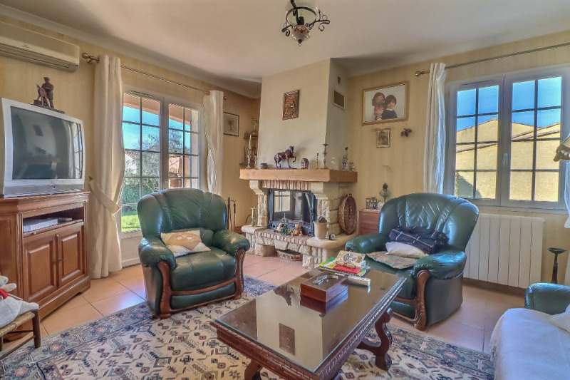 Vente maison / villa Manduel 330000€ - Photo 2
