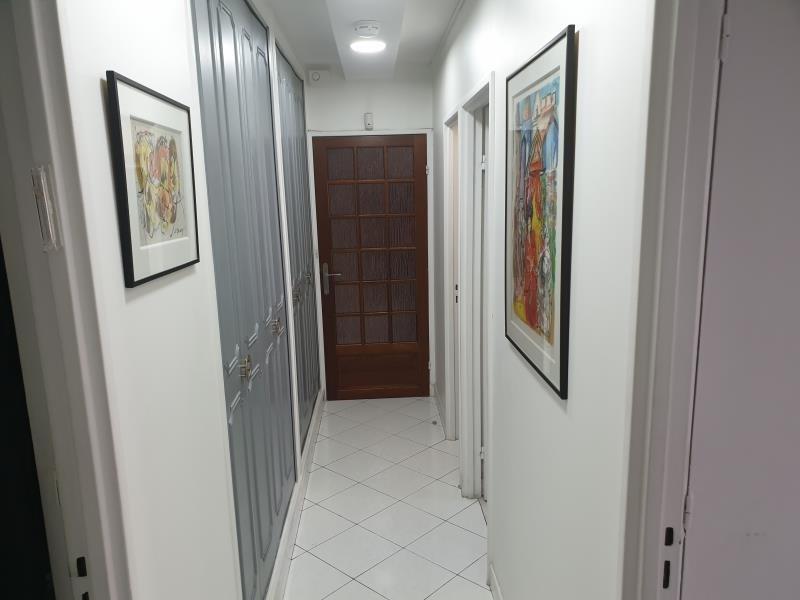 Vente appartement Sarcelles 145000€ - Photo 7
