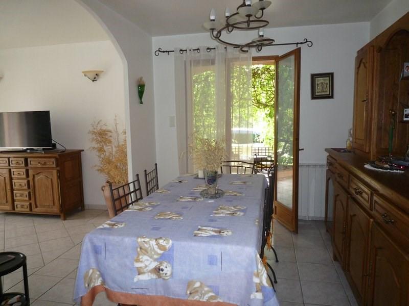 Sale house / villa Orange 294000€ - Picture 5