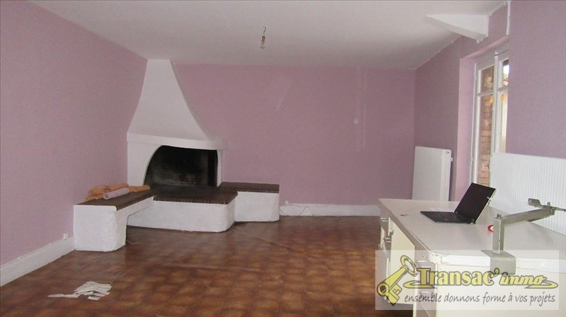 Vente immeuble Courpiere 35 200€ - Photo 7