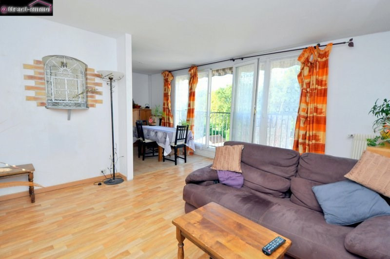 Sale apartment Bruyeres le chatel 165 000€ - Picture 1