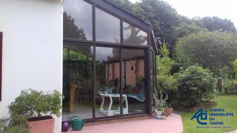 Sale house / villa Saint aignan 240000€ - Picture 4