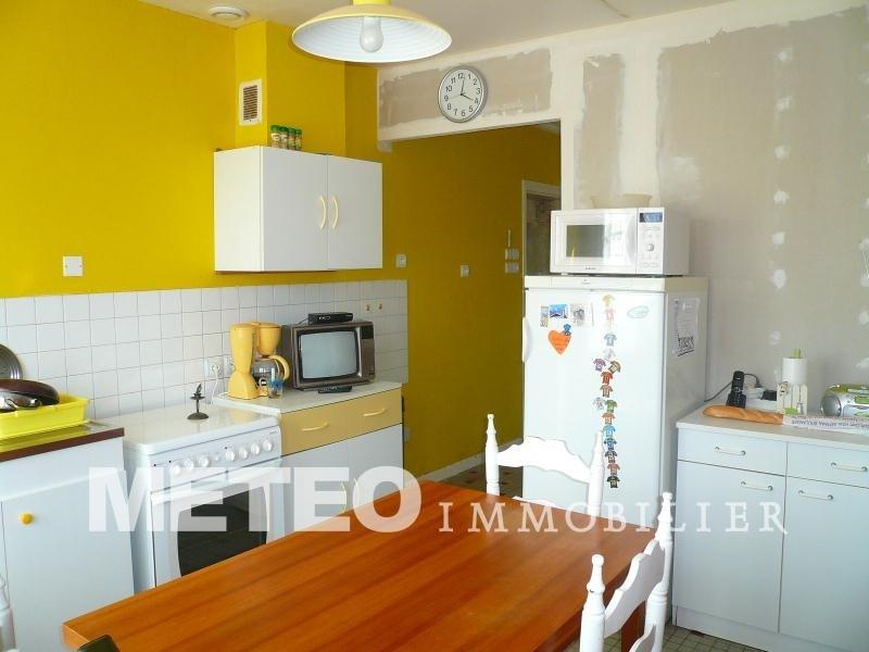 Vente maison / villa Mareuil sur lay dissais 96210€ - Photo 3