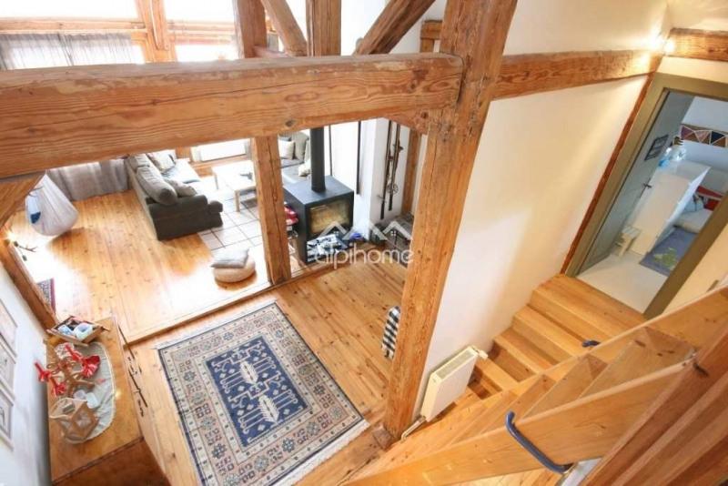 Deluxe sale house / villa Saint gervais les bains 1050000€ - Picture 19