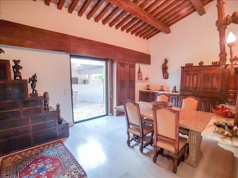 Vente de prestige maison / villa Aix en provence 849000€ - Photo 4