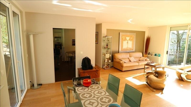 Vente maison / villa Garches 1090000€ - Photo 3