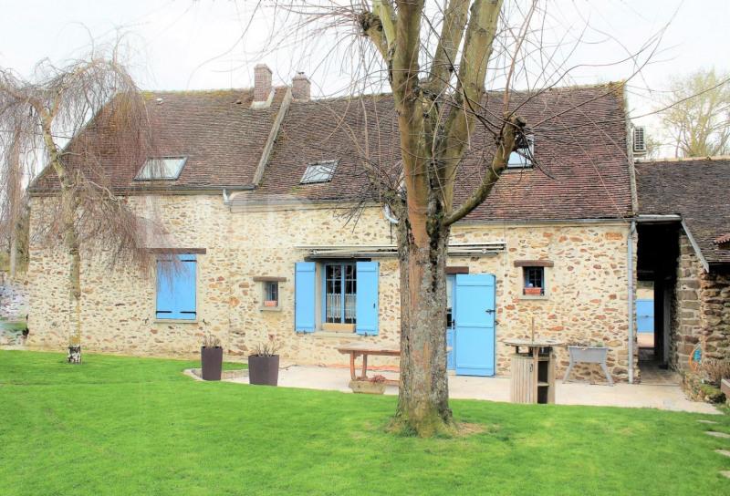 Vente maison / villa Rozay-en-brie 447000€ - Photo 13