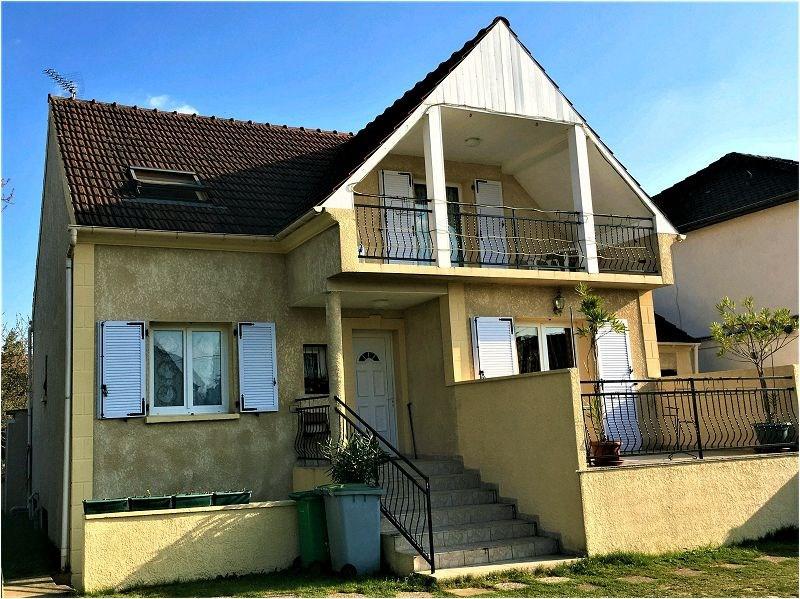 Vente maison / villa Draveil 447000€ - Photo 1