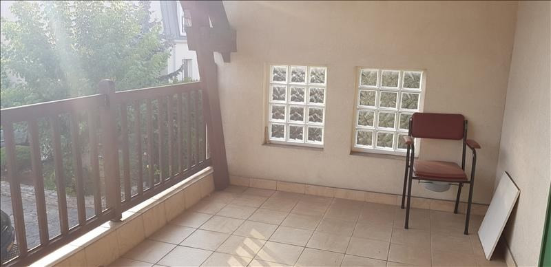 Vente maison / villa Villemomble 326000€ - Photo 7