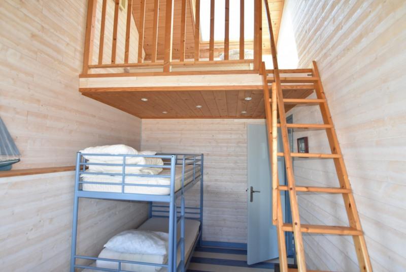 Vente maison / villa Grandcamp maisy 399000€ - Photo 6