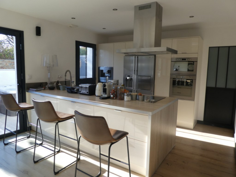 Sale house / villa La rochelle 522000€ - Picture 3