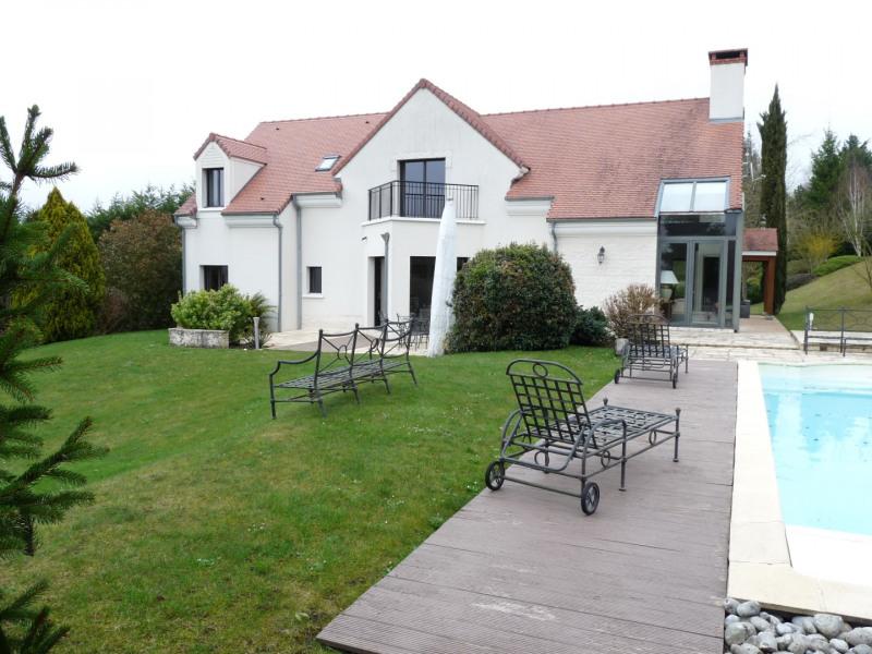 Sale house / villa Saint-nom-la-bretèche 1350000€ - Picture 1