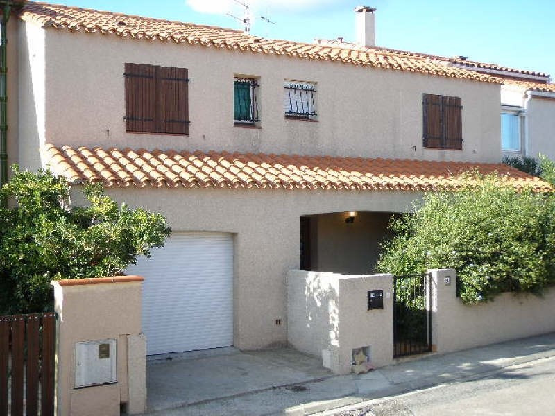 Vente maison / villa Port vendres 371 000€ - Photo 4