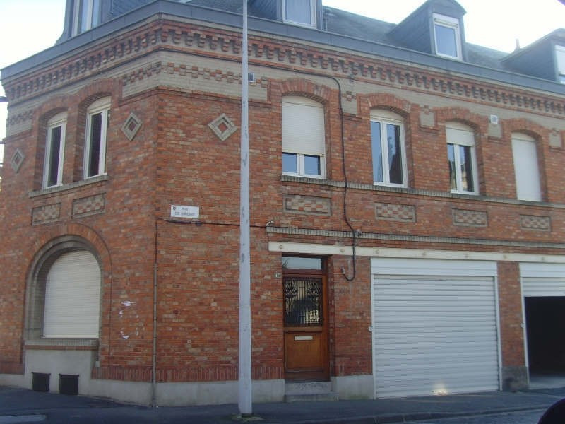 Location appartement Arras 350€ CC - Photo 4