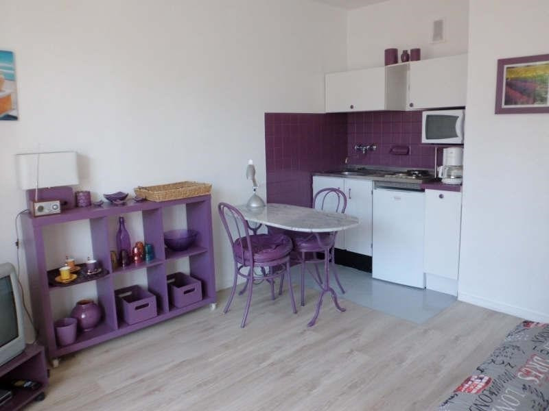 Location appartement Chambery 420€ CC - Photo 8