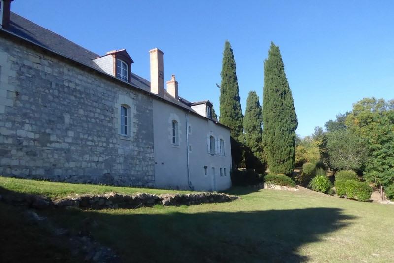 Deluxe sale house / villa Angers 35 mn sud-est 549000€ - Picture 2