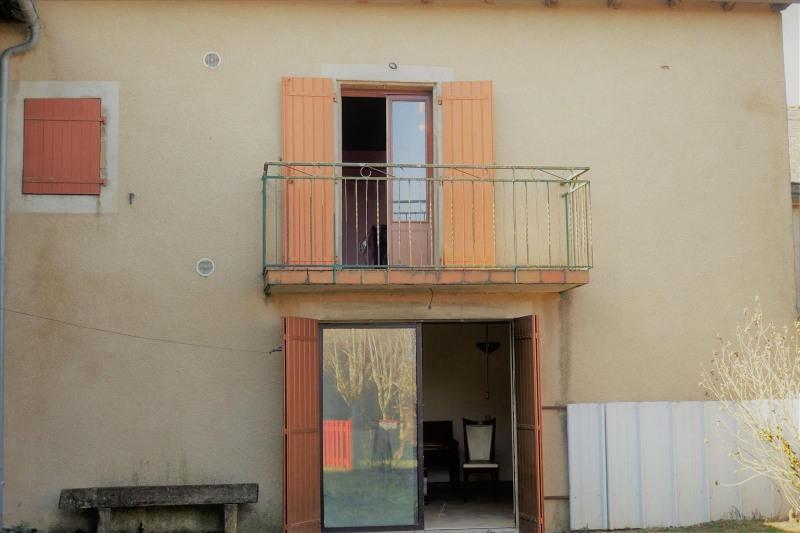 Vente maison / villa Alban 55000€ - Photo 9