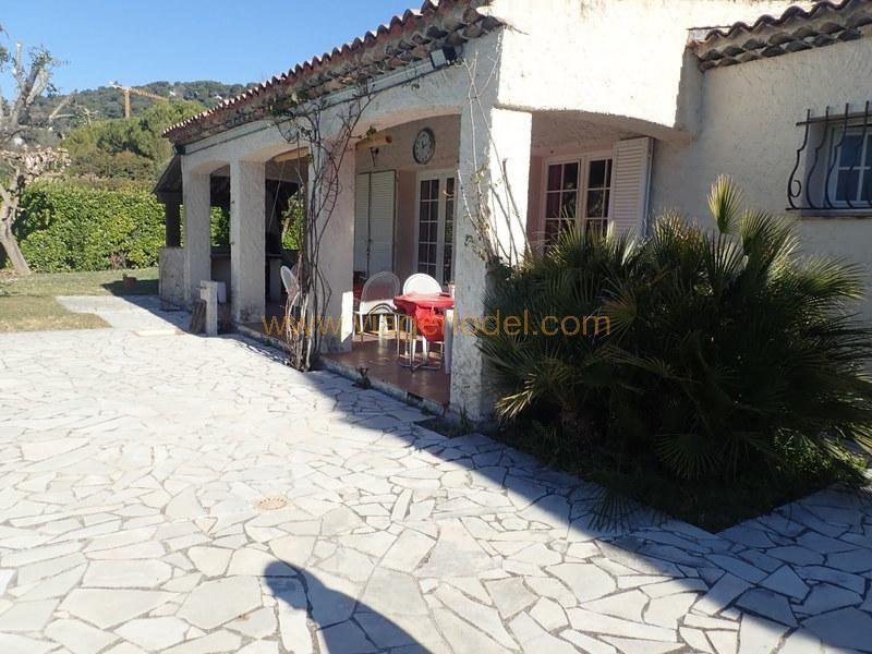 Viager maison / villa Saint-paul-de-vence 340 000€ - Photo 3