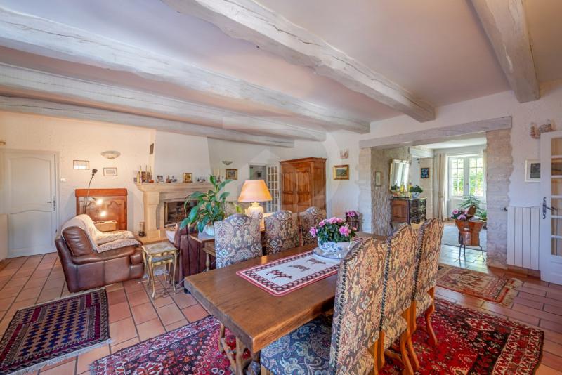 Vente de prestige maison / villa Pernes les fontaines 730000€ - Photo 4