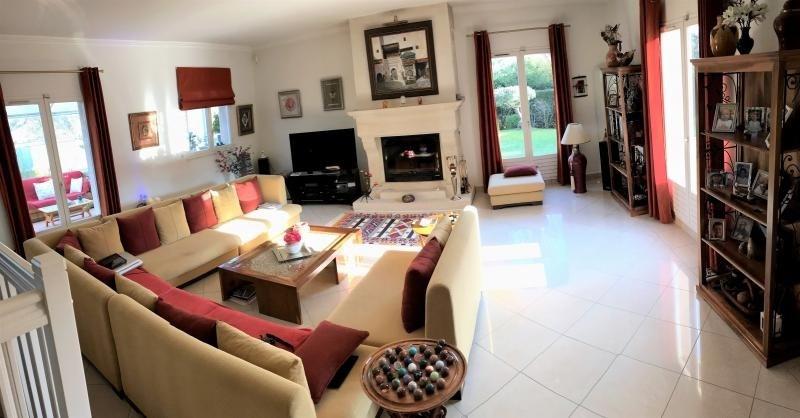 Sale house / villa Villennes sur seine 995000€ - Picture 6